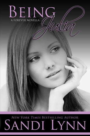 Being Julia (Forever #3.5)