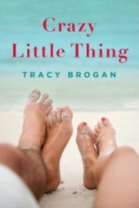 Crazy Little Thing (Bell Harbor #1)