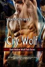 Cry Wolf (Dark Hollow Wolf Pack #2)