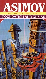 Foundation and Empire (Foundation #2)