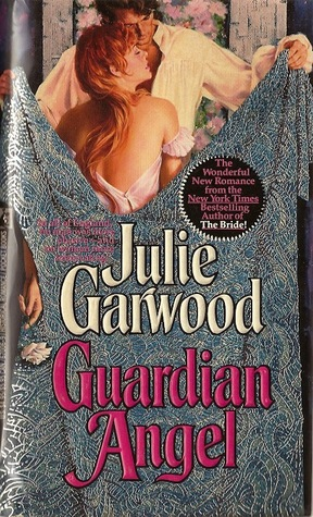 Guardian Angel (Crown's Spies #2)