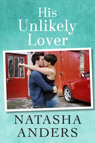 His Unlikely Lover (Unwanted #3)
