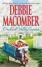 Orchard Valley Grooms (Orchard Valley #0)