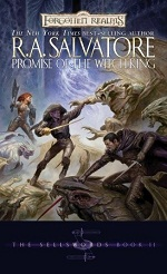 Promise of the Witch King (The Sellswords #2)