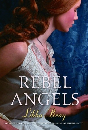 Rebel Angels (Gemma Doyle #2)