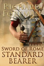 Standard Bearer (Sword of Rome #1)