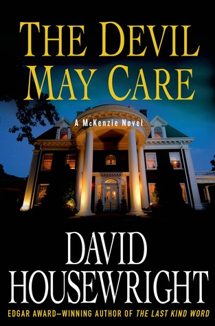 The Devil May Care (Mac McKenzie #11)