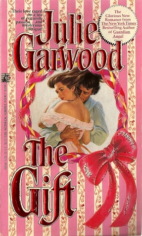 The Gift (Crown's Spies #3)