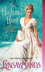 The Husband Hunt (Madison Sisters #3)
