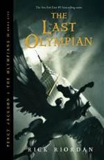 Read The Last Olympian Percy Jackson And The Olympians 5 By Rick Riordan
