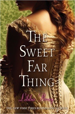 The Sweet Far Thing (Gemma Doyle #3)