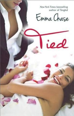 Tied (Tangled #4)
