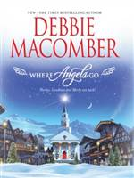 Where Angels Go (Angels Everywhere #6)