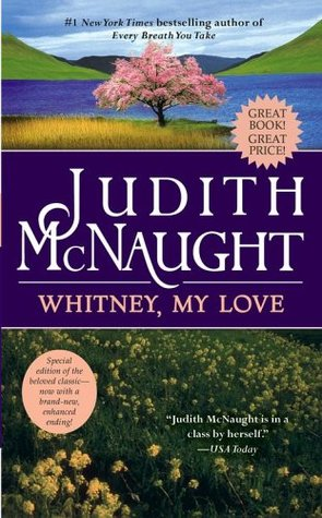 Whitney, My Love (Westmoreland Saga #2)