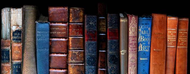 Best Horror novels of all time - Read books online